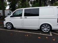 Vw bentley wheels foto