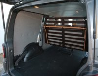 Kombi bed options | VW T6 Forum - The Dedicated VW