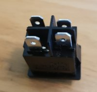 Pump And Light Switch Wiring - 4 Terminals   VW T6 Forum - The ...