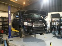 Headlight removal   VW T6 Forum - The Dedicated VW Transporter T6 Forum