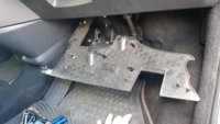 Caravelle Accelerator Pedal Sticking | VW T6 Forum - The