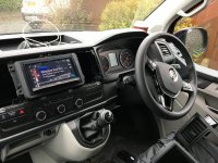 Bluetooth module location ?? | VW T6 Forum - The Dedicated