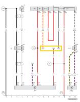 VW Erwin wiring diagrams.....understanding | VW T6 Transporter ForumT6 Forum