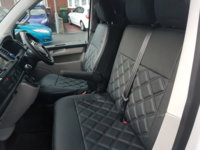 Fitting Bench Seat Cover